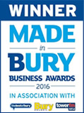 bury award m